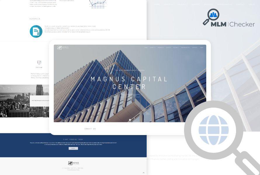 magnus capital center review