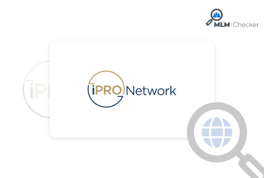 iPro Network MLM Review