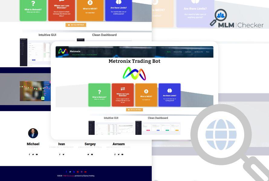 Metronix Review MLM